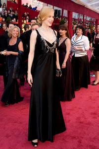 """Academy Awards - 80th Annual"" (Arrivals)Nicole Kidman2-24-08 Photo By Matt Petit © 2008 A.M.P.A.S. - Image 23359_0194"