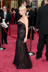 """""""Academy Awards - 80th Annual"""" (Arrivals)Kristin Chenoweth2-24-08 Photo By Michael Yada © 2008 A.M.P.A.S. - Image 23359_0213"""