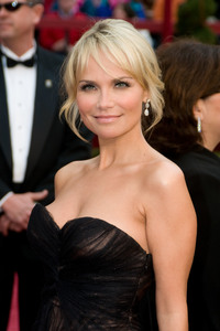 """""""Academy Awards - 80th Annual"""" (Arrivals)Kristin Chenoweth2-24-08 Photo By Michael Yada © 2008 A.M.P.A.S. - Image 23359_0214"""