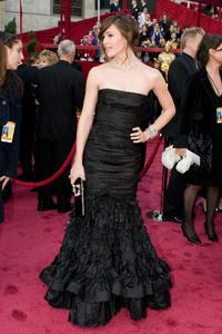 """Academy Awards - 80th Annual"" (Arrivals)Jennifer Garner2-24-08 Photo By Michael Yada © 2008 A.M.P.A.S. - Image 23359_0224"