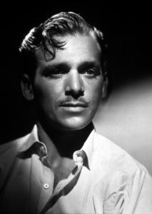Douglas Fairbanks jr1936 © 1978 Ted Allan / MPTV - Image 2336_0057