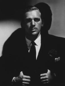 Douglas Fairbanks jr1936 © 1978 Ted Allan / MPTV - Image 2336_0060