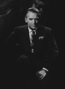 Douglas Fairbanks jr1952 © 1978 Wallace Seawell / MPTV - Image 2336_0061