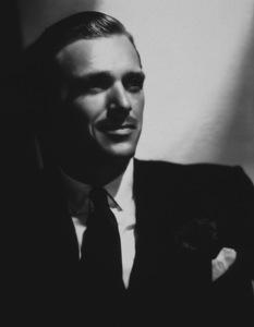 Douglas Fairbanks jr1936 © 1978 Ted Allan / MPTV - Image 2336_0674