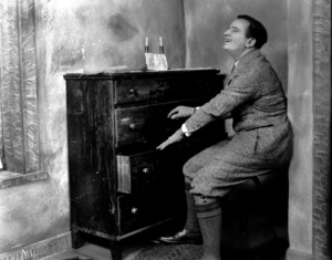 Douglas Fairbanks, HIS MAJESTY, THE AMERICAN, United Artists, 1919, **I.V. - Image 2336_0678