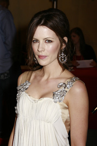 """""""Snow Angels"""" Premiere Kate Beckinsale2-28-2008 / Egyptian Theater / Los Angeles, CA / Warner Independent Pictures / Photo by Max Rodeo - Image 23366_0010"""