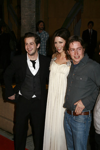 """""""Snow Angels"""" Premiere Michael Angarano, Kate Beckinsale, Director David Gordon Green2-28-2008 / Egyptian Theater / Los Angeles, CA / Warner Independent Pictures / Photo by Max Rodeo - Image 23366_0015"""