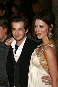 """""""Snow Angels"""" Premiere Michael Angarano, Kate Beckinsale2-28-2008 / Egyptian Theater / Los Angeles, CA / Warner Independent Pictures / Photo by Max Rodeo - Image 23366_0017"""