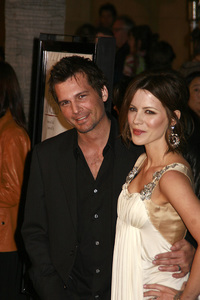 """""""Snow Angels"""" Premiere Len Wiseman, Kate Beckinsale2-28-2008 / Egyptian Theater / Los Angeles, CA / Warner Independent Pictures / Photo by Max Rodeo - Image 23366_0018"""