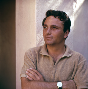 Peter Falkcirca 1960 © 1978 Bernie Abramson - Image 2338_0132