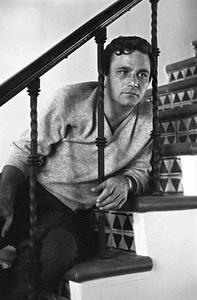 Peter Falk at homecirca 1965 © 1978 Bernie Abramson - Image 2338_0135