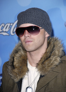"""American Idol Top 12 Party - Arrivals""Thomas Dekker 03-06-2008 / Pacific Design Center / West Hollywood, California / Photo by Andrew Howick - Image 23387_0010"