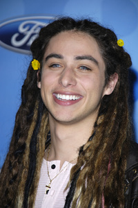 """American Idol Top 12 Party - Arrivals""Jason Castro03-06-2008 / Pacific Design Center / West Hollywood, California / Photo by Andrew Howick - Image 23387_0066"