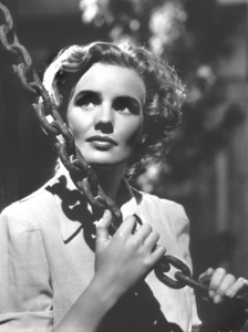 "Frances Farmer""Flowing Gold""1940 WarnerPhoto by Bert Longworth - Image 2339_0001"