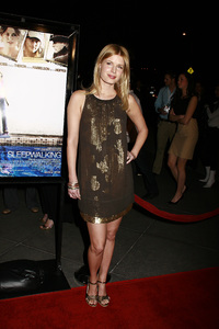 """Sleepwalking"" PremiereJud Tylor3-6-2008 / Director"