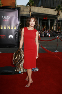 """Iron Man"" PremiereJennifer Grey4-30-2008 / Grauman"