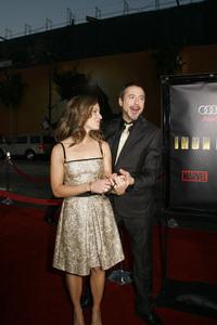 """Iron Man"" PremiereRobert Downey Jr., Susan Downey4-30-2008 / Grauman"
