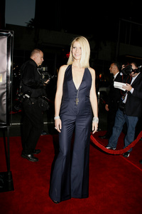 """Iron Man"" PremiereGwyneth Paltrow4-30-2008 / Grauman"