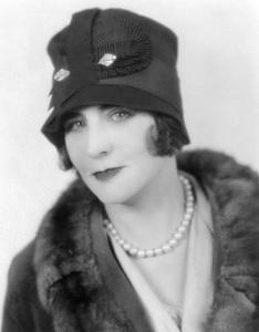 Elinor Glyn 1927** I.V. - Image 23544_0001