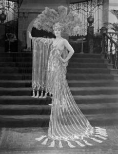 """Pearl White in """"A Virgin in Paradise""""1921** I.V. - Image 23558_003"""