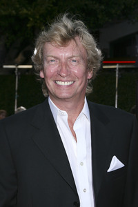 """Tropic Thunder"" Premiere Nigel Lythgoe 8-11-2008 / Mann Village Theater / Los Angeles, CA / Dreamworks / Photo by Max Rodeo - Image 23587_0036"