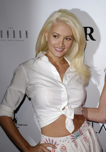 """Hot Summer Nights Benefit at the Playboy Mansion""Holly Madison 08-16-2008 / Los Angeles, CA / Photo by Andrew Howick - Image 23591_0004"
