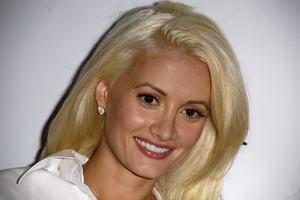 """""""Hot Summer Nights Benefit at the Playboy Mansion""""Holly Madison 08-16-2008 / Los Angeles, CA / Photo by Andrew Howick - Image 23591_0006"""