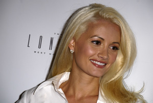 """Hot Summer Nights Benefit at the Playboy Mansion""Holly Madison 08-16-2008 / Los Angeles, CA / Photo by Andrew Howick - Image 23591_0007"