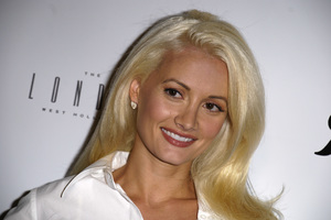 """Hot Summer Nights Benefit at the Playboy Mansion""Holly Madison 08-16-2008 / Los Angeles, CA / Photo by Andrew Howick - Image 23591_0008"