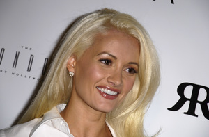 """Hot Summer Nights Benefit at the Playboy Mansion""Holly Madison 08-16-2008 / Los Angeles, CA / Photo by Andrew Howick - Image 23591_0009"