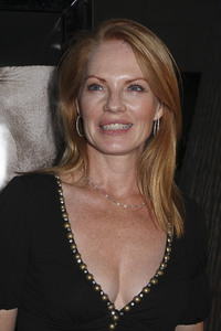 """Appaloosa"" PremiereMarg Helgenberger 9-17-08 / The Academy Theatre / Beverly Hills, CA / New Line Cinema / Photo by Max Rodeo - Image 23611_0012"