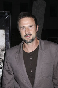 """""""Appaloosa"""" Premiere  David Arquette 9-17-08 / The Academy Theatre / Beverly Hills, CA / New Line Cinema / Photo by Max Rodeo - Image 23611_0020"""