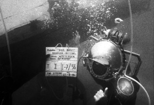 """Das Boot""  1981 Bavaria Film** I.V. - Image 23620_0002"