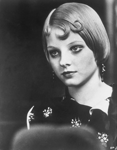 """Jodie Foster in """"Bugsy Malone""""1976 GB - Image 2365_0022"""