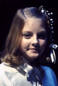 Jodie Fostercirca 1974**H.L. - Image 2365_0025