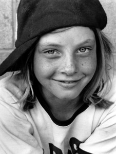 Jodie Foster, ROOKIE OF THE YEAR, ABT-TV, 1974, **I.V. - Image 2365_0028
