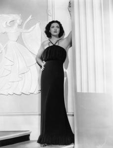 Kay FrancisJune 28, 1938 - Image 2368_0033