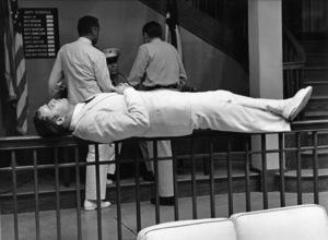 """The Ugly American""Marlon Brando1963 Universal Pictures © 1978 Leo Fuchs - Image 23695_0008"