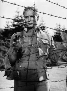 """The Young Lions""Marlon Brando1957 20th Century Fox © 1978 Leo Fuchs - Image 23697_0002"