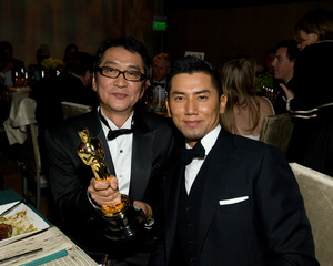 """The 81st Annual Academy Awards"" (Governor"