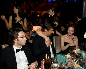 """""""The 81st Annual Academy Awards"""" (Governor"""