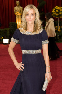 """The 81st Annual Academy Awards"" (Arrivals)Lara Spencer02-22-2009Photo by Bryan Crowe © 2009 A.M.P.A.S. - Image 23704_0030"