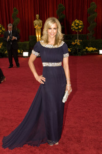 """The 81st Annual Academy Awards"" (Arrivals)Lara Spencer02-22-2009Photo by Bryan Crowe © 2009 A.M.P.A.S. - Image 23704_0031"