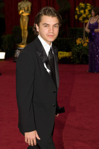 """The 81st Annual Academy Awards"" (Arrivals)Emile Hirsch02-22-2009Photo by Bryan Crowe © 2009 A.M.P.A.S. - Image 23704_0034"