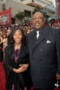"""""""The 81st Annual Academy Awards"""" (Arrivals)Louis Gossett Jr.02-22-2009Photo by Richard Harbaugh © 2009 A.M.P.A.S. - Image 23704_0056"""