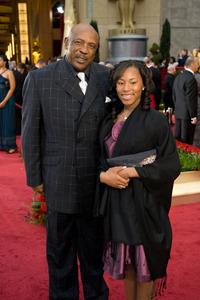 """The 81st Annual Academy Awards"" (Arrivals)Louis Gossett Jr.02-22-2009Photo by Jon Didier © 2009 A.M.P.A.S. - Image 23704_0070"