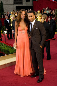"""""""The 81st Annual Academy Awards"""" (Arrivals)John Legend02-22-2009Photo by Jon Didier © 2009 A.M.P.A.S. - Image 23704_0075"""