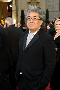 """The 81st Annual Academy Awards"" (Arrivals)Steven Okazaki02-22-2009Photo by Jon Didier © 2009 A.M.P.A.S. - Image 23704_0076"