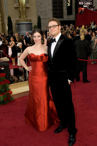 """""""The 81st Annual Academy Awards"""" (Arrivals)Seth Rogen02-22-2009Photo by Jon Didier © 2009 A.M.P.A.S. - Image 23704_0082"""