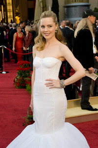 """The 81st Annual Academy Awards"" (Arrivals)Melissa George02-22-2009Photo by Jon Didier © 2009 A.M.P.A.S. - Image 23704_0092"